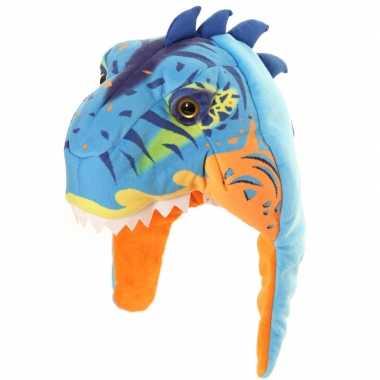 Dino wintermuts t rex voor jongens